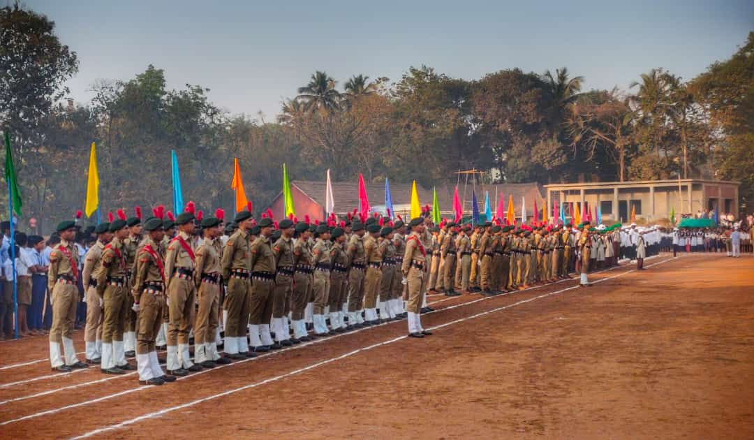 Republic Day 2019-20
