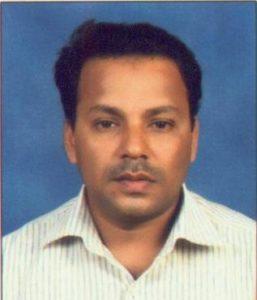Mr. P. N. Talankar.