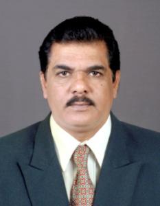 Dr. A. N.Lokhande.