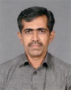 Dr. S. K. Pawar.