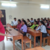 Guest Lecture of Dr. Anil Nerurkar (USA) on Communication Skills in English