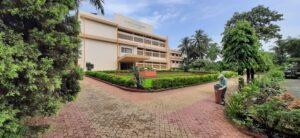 SRM College