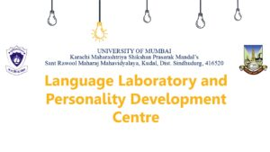 Language Lab and Personality Development Center