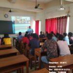 S10 ICT Room